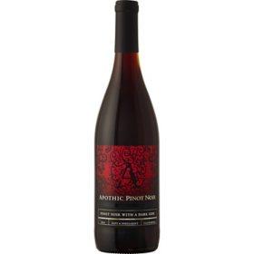 Apothic Pinot Noir (750 ml)