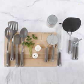 Martha Stewart 9-Piece Prep Gadget and Tool Set
