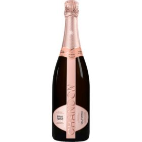 Chandon California Rose Sparkling Wine (750 ml)
