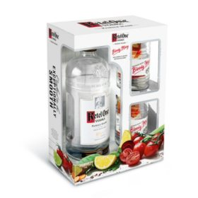 Ketel One Vodka Bloody Mary Gift Pack w/2 glasses