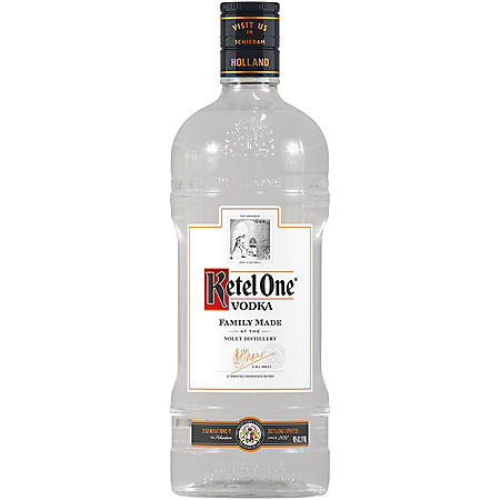 Ketel One Vodka (1.75L)