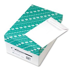 Quality Park - Catalog Envelope, 6 x 9, White - 500/Box