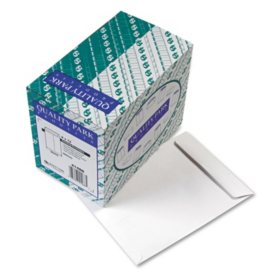Quality Park - Catalog Envelope, 9 x 12, White - 250/Box