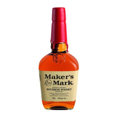 Maker's Mark Bourbon Whisky (1.75 L)