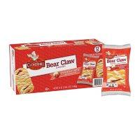Cloverhill Strawberry Cheese Bear Claw (4.25 oz., 12 pk.)