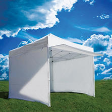 Z-Shade Commercial Shelter - 10' x 10'