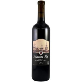 Messina Hof Ebony Ports of Call (750 ml)