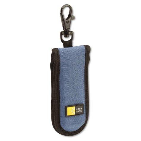Case Logic® USB Drive Shuttle - Blue