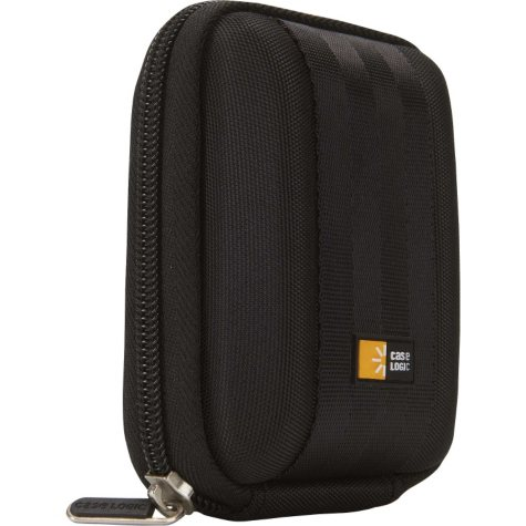 Case Logic Compact Camera Case - Black