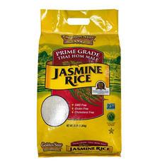 Golden Star Jasmine Rice (25 lbs.)