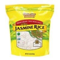 Golden Star Thai Jasmine Rice (8 lb.)