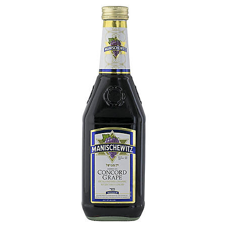 Manischewitz Concord Grape (1.5 L)