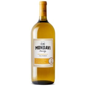 CK Mondavi Chardonnay (1.5 L)