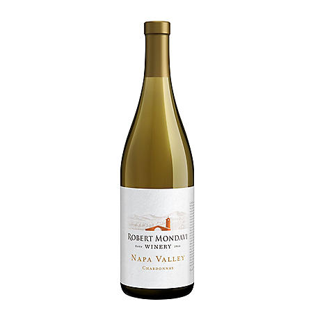 Robert Mondavi Winery Napa Valley Chardonnay (750 ml)