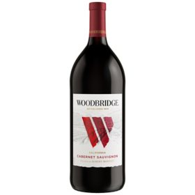 Woodbridge by Robert Mondavi Cabernet Sauvignon Red Wine