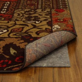 All Surface Reversible Rug Pad - Various Sizes