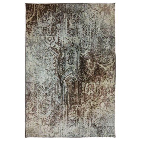 Bon Adventure Area Rug - Winter
