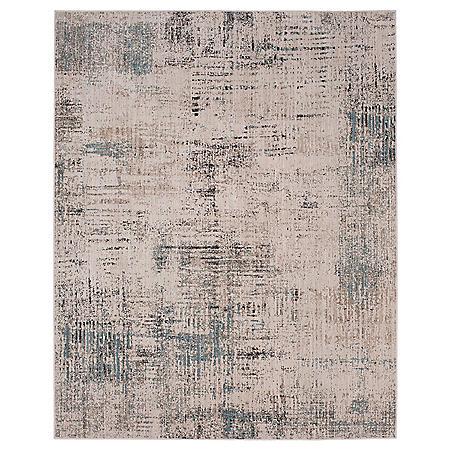 Karastan Taos Collection 8' x 10' Area Rug, Assorted Colors