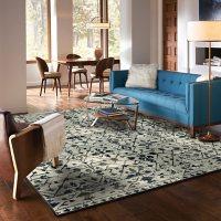 Karastan Studio Caspian Spring Collection Area Rug, 8x10, Assorted Styles