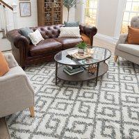 Karastan Studio Polyester Area Rug, 8x10, Assorted Styles