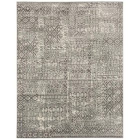 Mohawk Karastan Caspian Collection 8 x 10 Area Rug, Assorted Styles