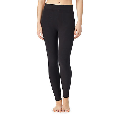 Cuddl Duds Ladies' Thermal Fleece Leggings