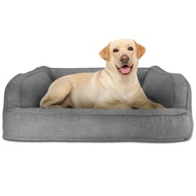 Canine Creations Sofa Couch Pet Bed (Choose Your Size and Color)