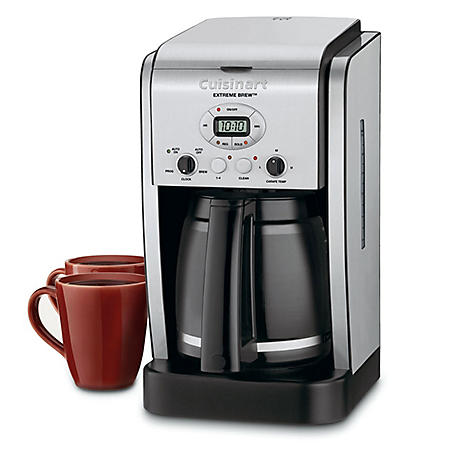 Cuisinart Extreme Brew 14-Cup Programmable Coffee Maker