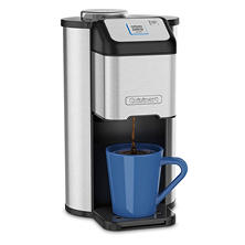 Cuisinart Grind & Brew Single-Cup Coffeemaker