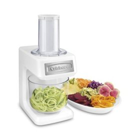 Cuisinart SSL-100 PrepExpress Slicer, Shredder & Spiralizer