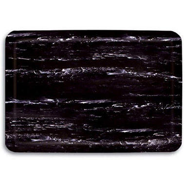 Marble Foot Anti-Fatigue Mat - 3' x 5' - Various Colors