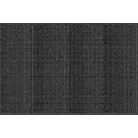 Super Grip™ Outdoor Entrance Mat, Black (Choose Your Size)