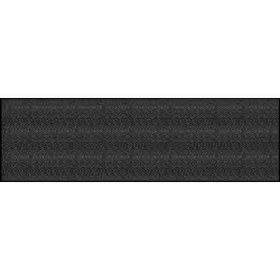 Chevron Rib Indoor Entrance Mat - 3' x 10' - Various Colors