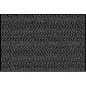 Chevron Rib™ Indoor Entrance Mat (various colors) 4' x 6'