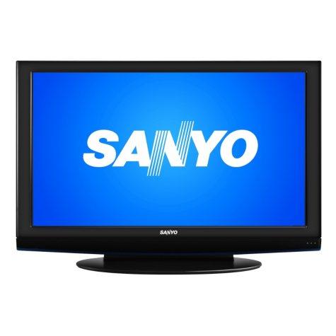"50"" Sanyo Plasma 720p HDTV"