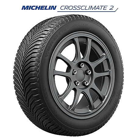 Michelin CrossClimate 2 - 215/50R17 95V Tire