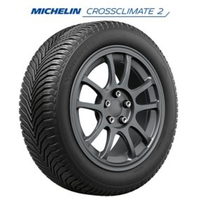 Michelin CrossClimate 2 - 235/60R18 107H Tire