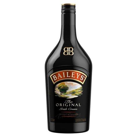 Baileys Original Irish Cream (1.75 L)