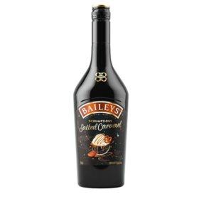 Baileys Salted Caramel Irish Cream Liqueur (750mL)