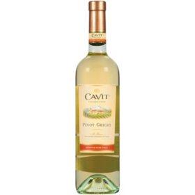 Cavit Collection Pinot Grigio (750 ml)