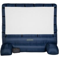 Airblown Inflatable Deluxe Movie Screen, 12 x 11