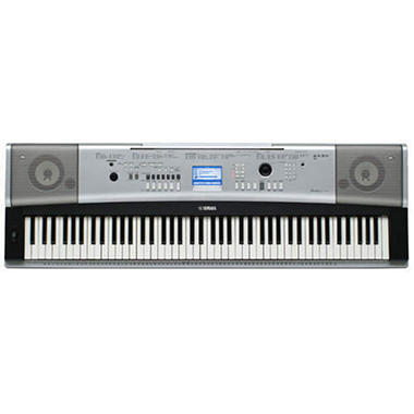 Yamaha 88 Key Piano Style Electric Keyboard