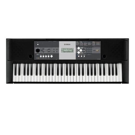Yamaha 61 Full-Size Keys Stereo Keyboard