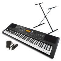 Yamaha PSR-EW300 76-Key Portable Keyboard Kit Deals