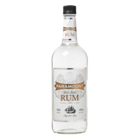 Paramount West Indies Rum White Label (1 L)