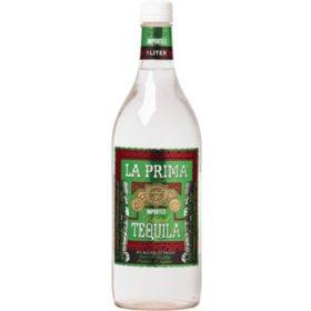 La Prima White Tequila (1 L)