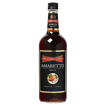 Paramount Amaretto Liqueur (1 L)