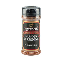 Rendezvous Famous Dry Rub Seasoning (4.5 oz. ea., 12 pk.)