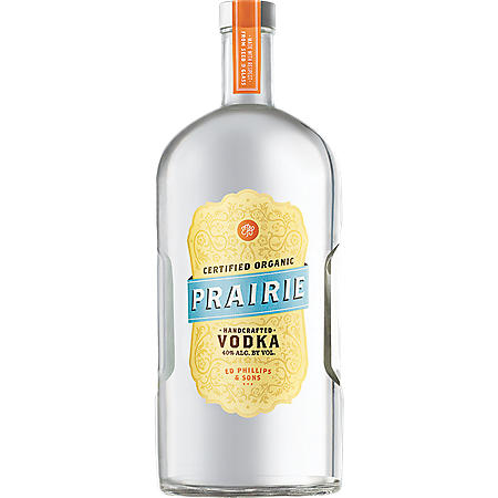 Prairie Vodka (1.75 L)
