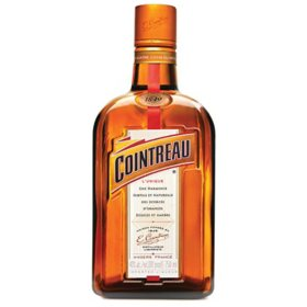 Cointreau Orange Liqueur (750 ml)